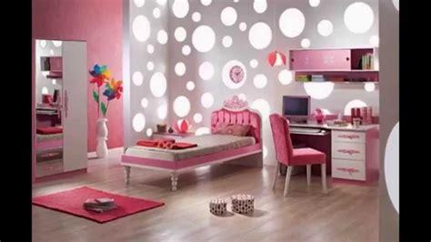 como decorar una habitacion de nina