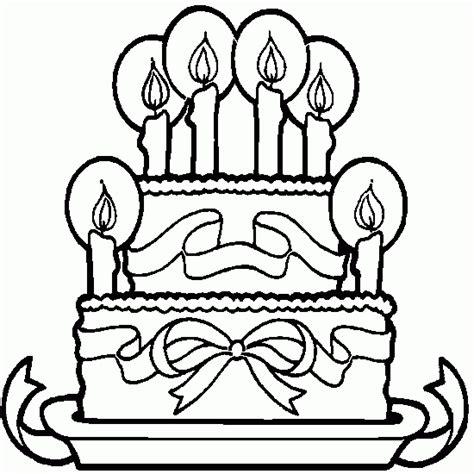 chion candele moto dibujo fecha de nacimiento un pastel con 6 velas