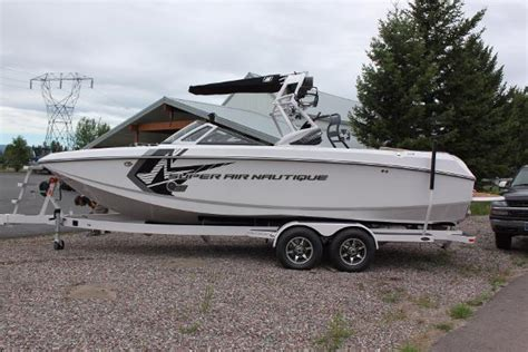 boat dealers kalispell nautique boats for sale in montana