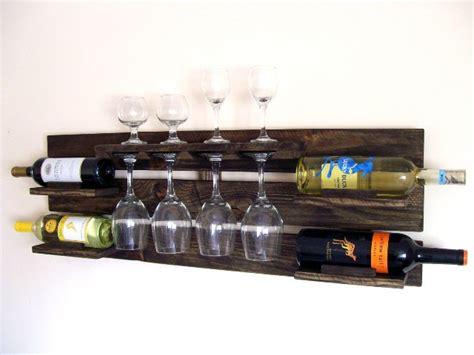 Pallet Wine Rack Plans by Diy Pallet Wood Wine Rack Pallet Furniture Plans