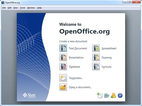 Microsoft Open Office Openoffice Org Portable 3 2 0 Released Portableapps