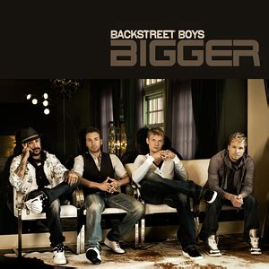 backstreet boys bigger bigger backstreet boys song