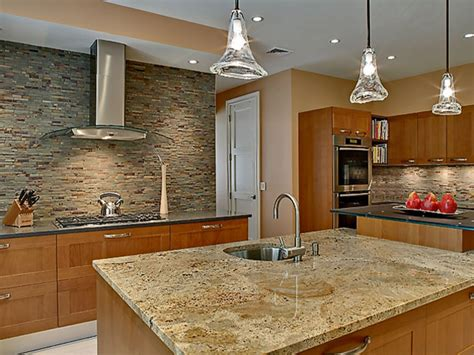 cherry cabinets with light granite countertops granite counter sles light maple kitchen cabinets
