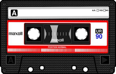 cassette clipart cassette clip at clker vector clip
