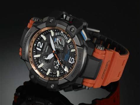 Jam Casio New G Shock Gpw1000 casio g shock gravitymaster watches unfinished