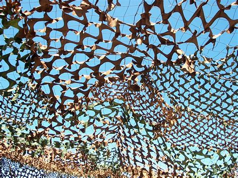 net pattern camo camo net against the sky photo file 1425767