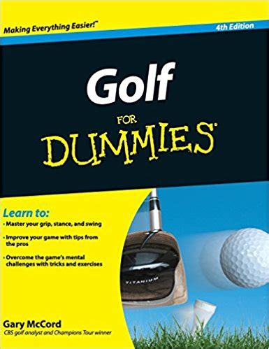 golf swing for dummies feedspot rss feed