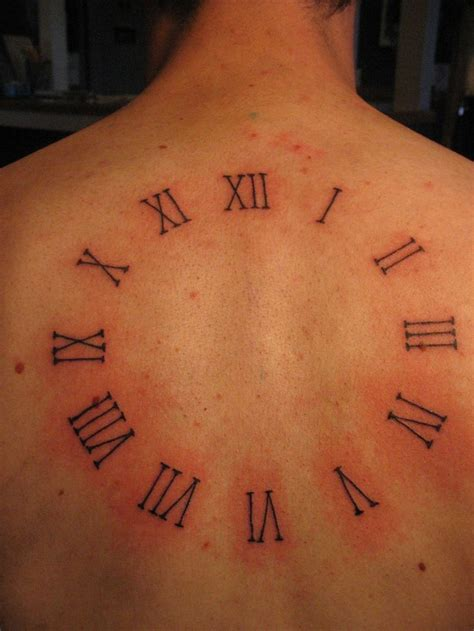 clock face jessie super tattoos pinterest clock