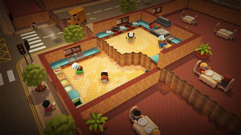 Ps4 Overcooked Gourmet Edition overcooked the gourmet edition eb australia