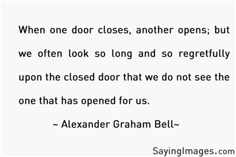 When One Door Closes Another One Opens by When One Door Closes Another Opens Programming Hub