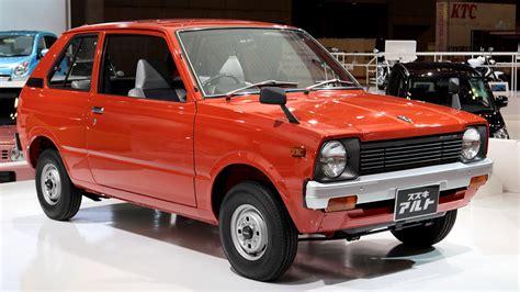 Suzuki Altos Suzuki Alto 1979 Gt 1985