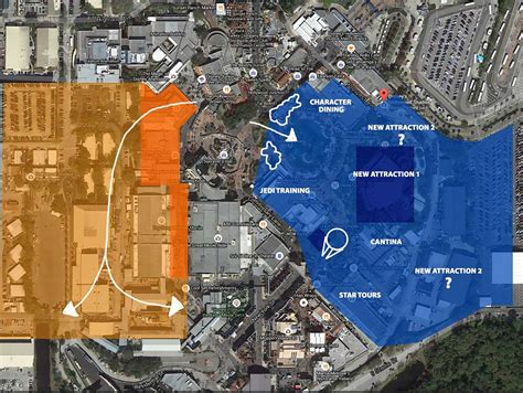 home design story land expansion star wars land and toy story land possible locations