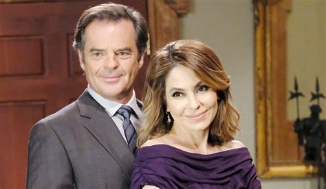 general hospital ned and olivia wally kurth an in depth look at his soap characters ned
