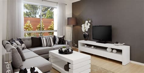 living room ideas grey feature wall home vibrant lounge room dark grey wall home lounge rumpus