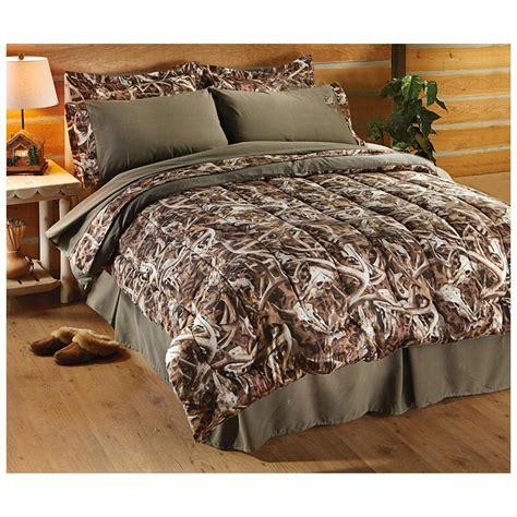 Next Bed Set Castlecreek 174 Next Bonz Bedding Set 297742 Comforters At Sportsman S Guide