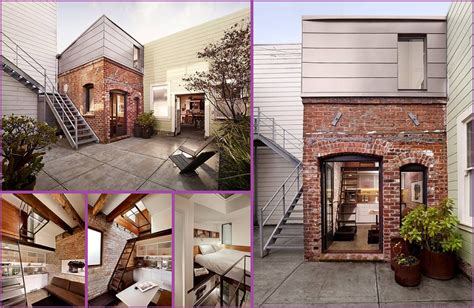 boiler room turned into tiny home fancy deco com a tiny home with big potential