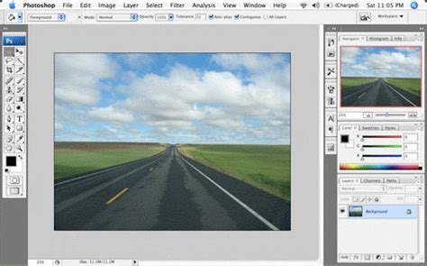 changing background color in photoshop 18 best manipulating photos images on photo