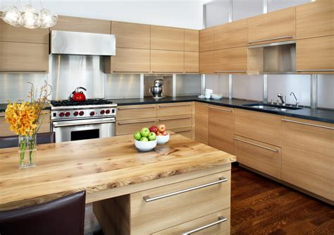 modern cabinetry styles