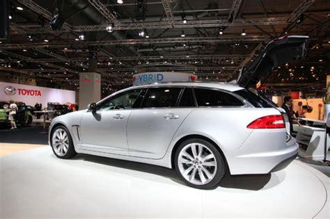 Jaguar Auto Kosten by Ami 2012 Jaguars Kombi Kostet 2650 Aufpreis Auto