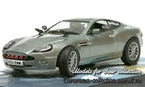 Bond Aston Martin Vanquish Bond Car Collection Ebay Electronics Cars 2017