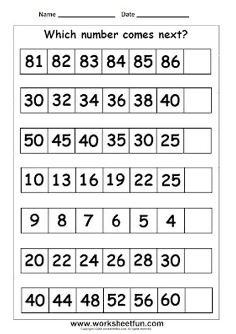 Free Printable Elementary Math Worksheets by Free Printable Math Worksheets Elementary Math