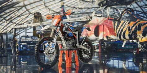Ktm E Motorrad by Ktm K 252 Ndigt Neues E Motorrad Freeride E Xc An Electrive Net