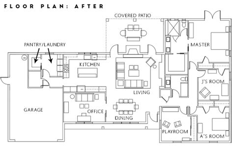 roseland project floor plan co
