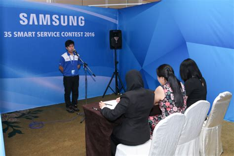 samsung malaysia electronics holds 3s smart service contest in malaysia hardwarezone my