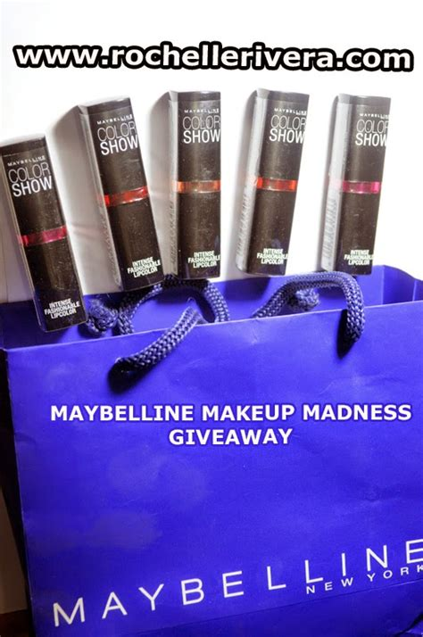 Maybelline Hyper Matte Liquid Liner Original maybelline make up madness sale giveaway rochelle rivera