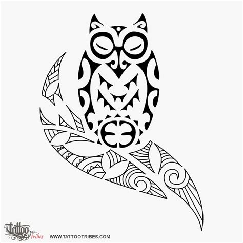owl tattoo meaning protection tattoo of tiki owl protection victory tattoo custom