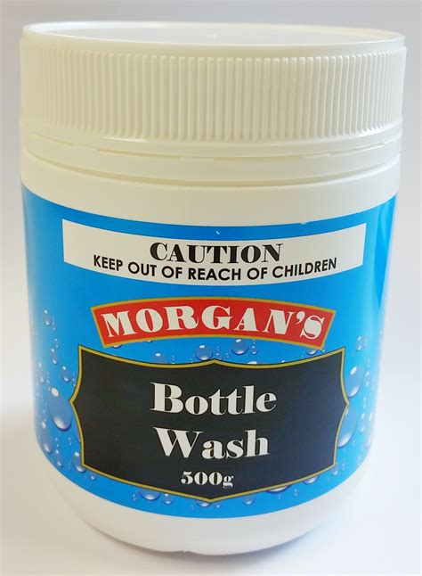 morgans brewing s cleaning sanitising 171 morgans brewing