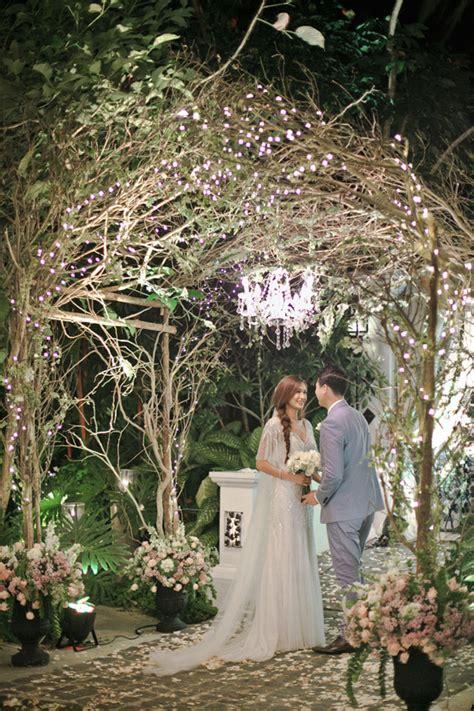 Eric Dee Jr. And Bea Soriano Wedding   Philippines Wedding