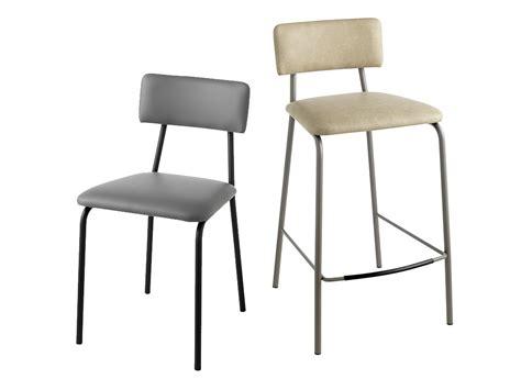 chaise ée 70 chaises et tabourets de salle 224 manger cuisinella