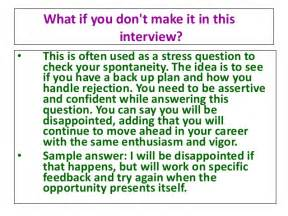 Are Mock Interviews Needed For Mba by Mba Mock