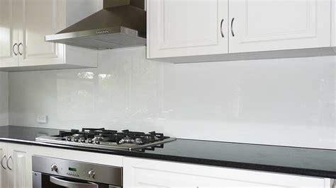 white kitchens with glass splashbacks glass splashbacks colour geelong splashbacks kolor