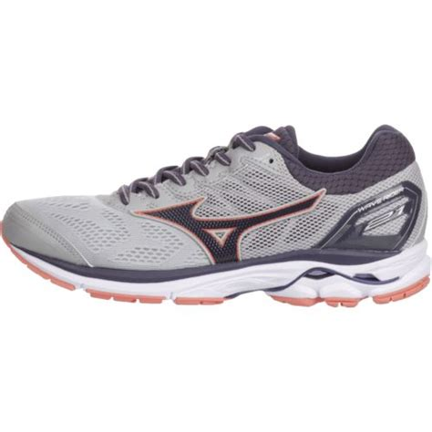 running shoes bright colors mizuno s wave rider 21 running shoes academy