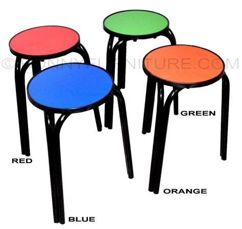 three legged stool of lobbying stool 3 legs formica top bonny furniture