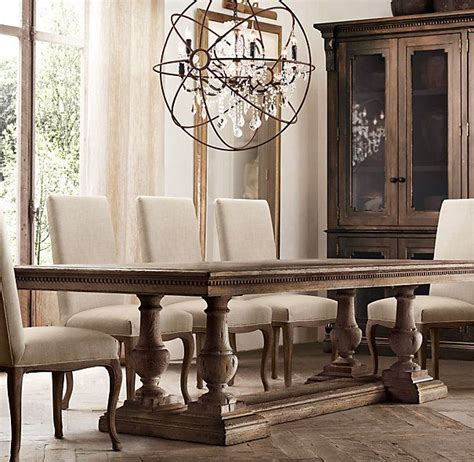 restoration hardware dining room tables best 25 extension dining table ideas on pinterest black