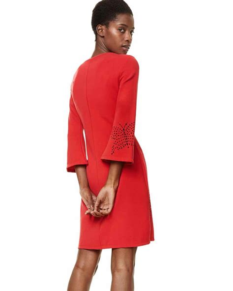 Dominic Dress Fashion desigual dress dominique 17wwvk44 buy canada