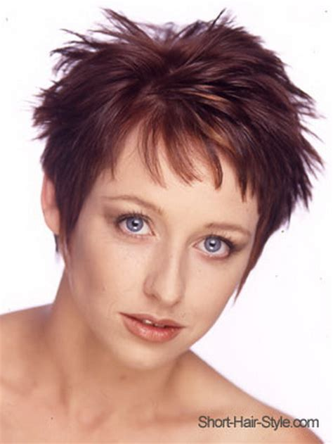 textured haircuts for women textured short haircuts