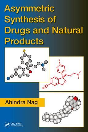 asymmetry a novel books asymmetric synthesis of drugs and products