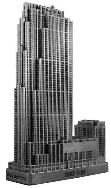 replica buildings infocustech rca building  york