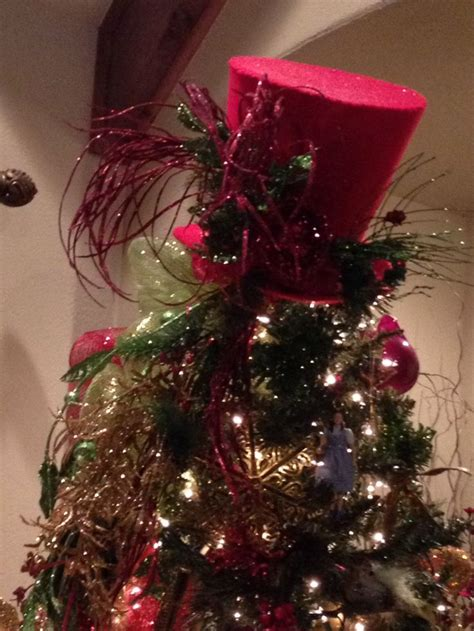 17 best images about hats on pinterest christmas trees