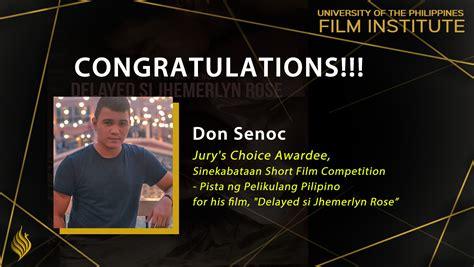 up film institute up film institute congratulations upfi student wins jury