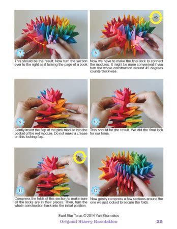 The Great Origami Book Pdf - oriland origami starry revolution