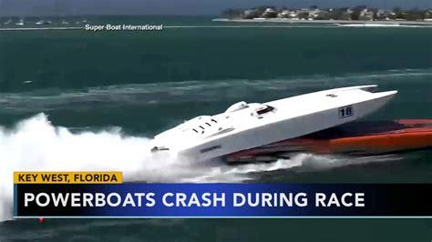 boat crash race boat accident 6abc