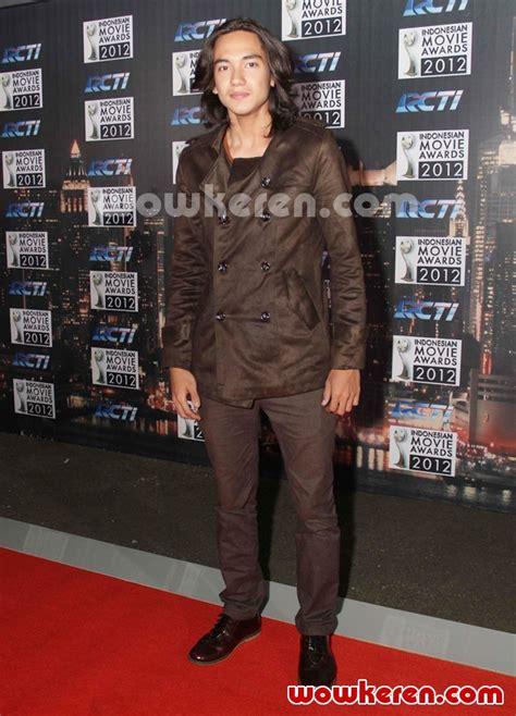 koleksi film adipati dolken foto galeri indonesian movie awards 2012 foto 20 dari 55