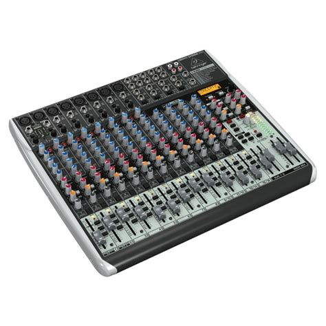 Mixer Ax 12 Usb12 Channel behringer qx2222usb 12 channel mixer
