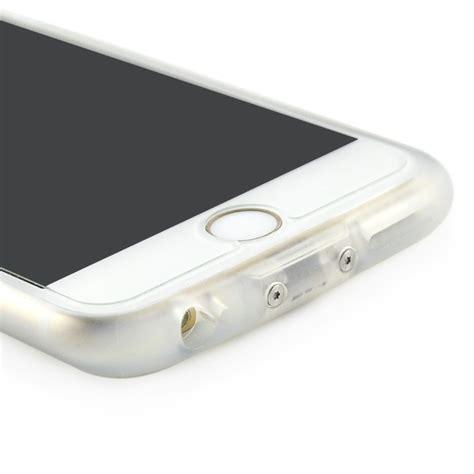 coque qi blanc iphone 6 6s magasin en ligne gonser