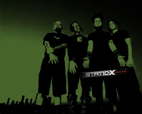 static x push it static x identi ca